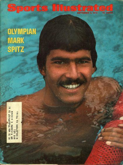 Sports Illustrated September 4 1972