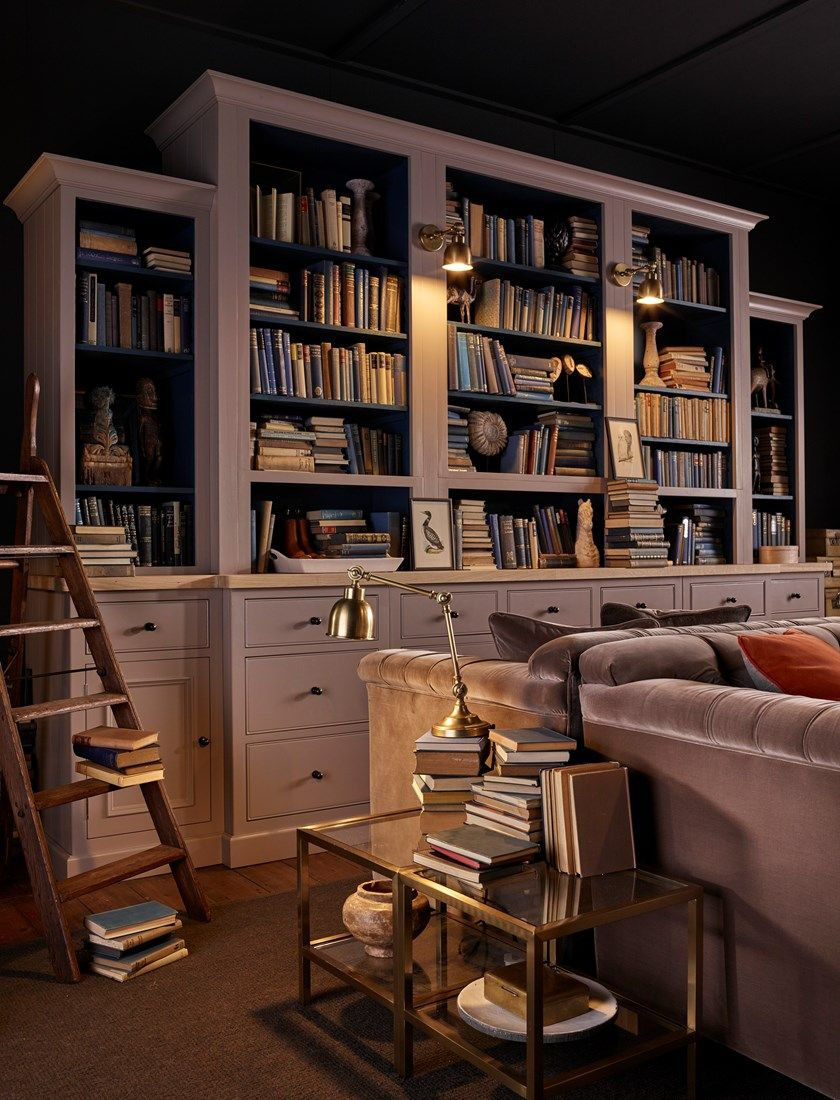 Hallway key storage  Wall lights and why they work  Bookcase  Pinterest  Walls Lights