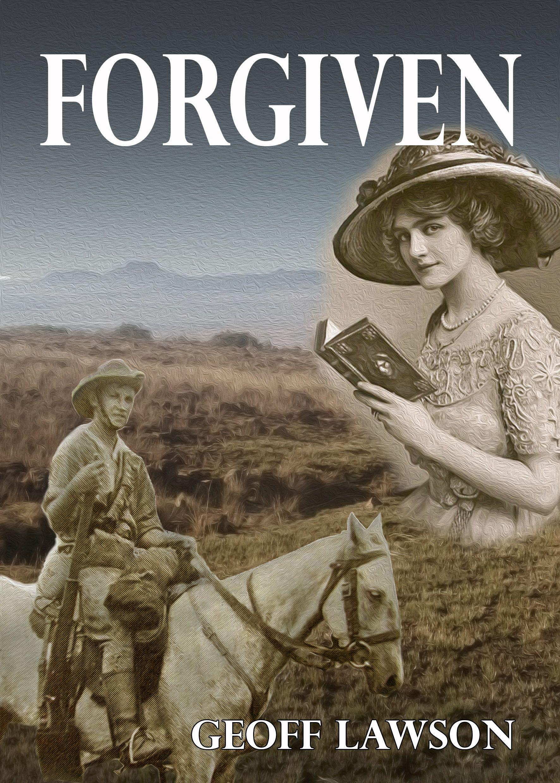Forgiven by Geoffrey Lawson. Gripping historical adventure. $0.99 http://www.ebooksoda.com/ebook-deals/forgiven-by-geoffrey-lawson