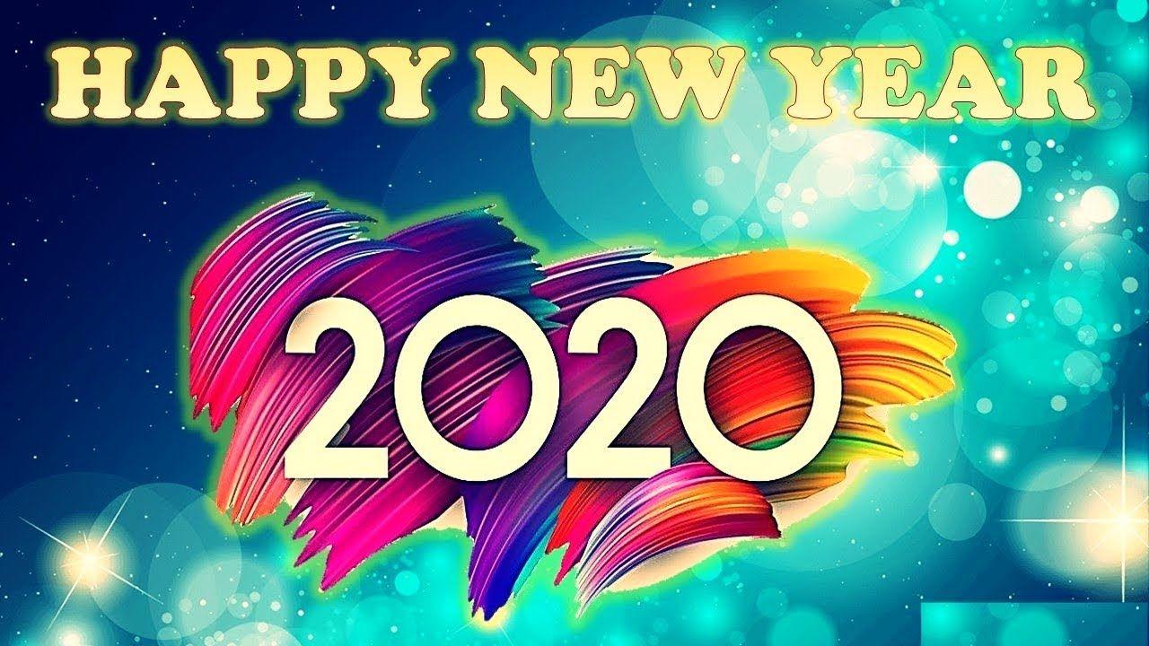 New Year Status 2020 Happy New Year Whatsapp Status New Year