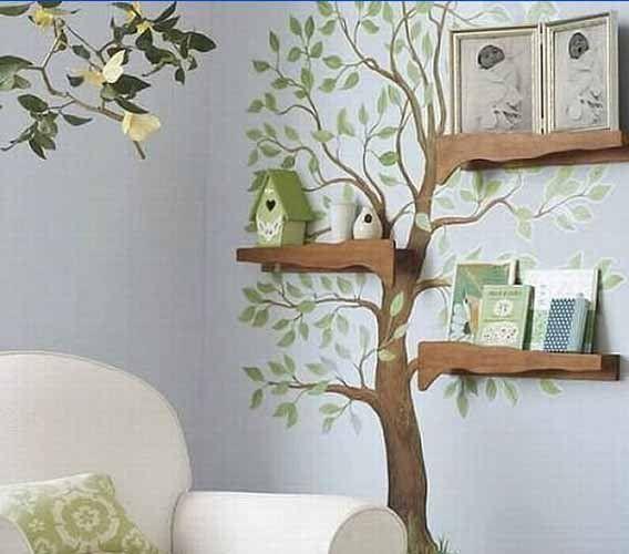 Оформление детской комнаты (комфорт для наших ...
