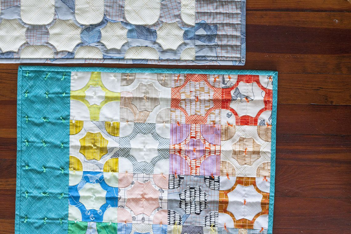 New quilt pattern everglade cf fabric quilts mini quilts