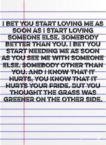 ciara song quotes - photo #28