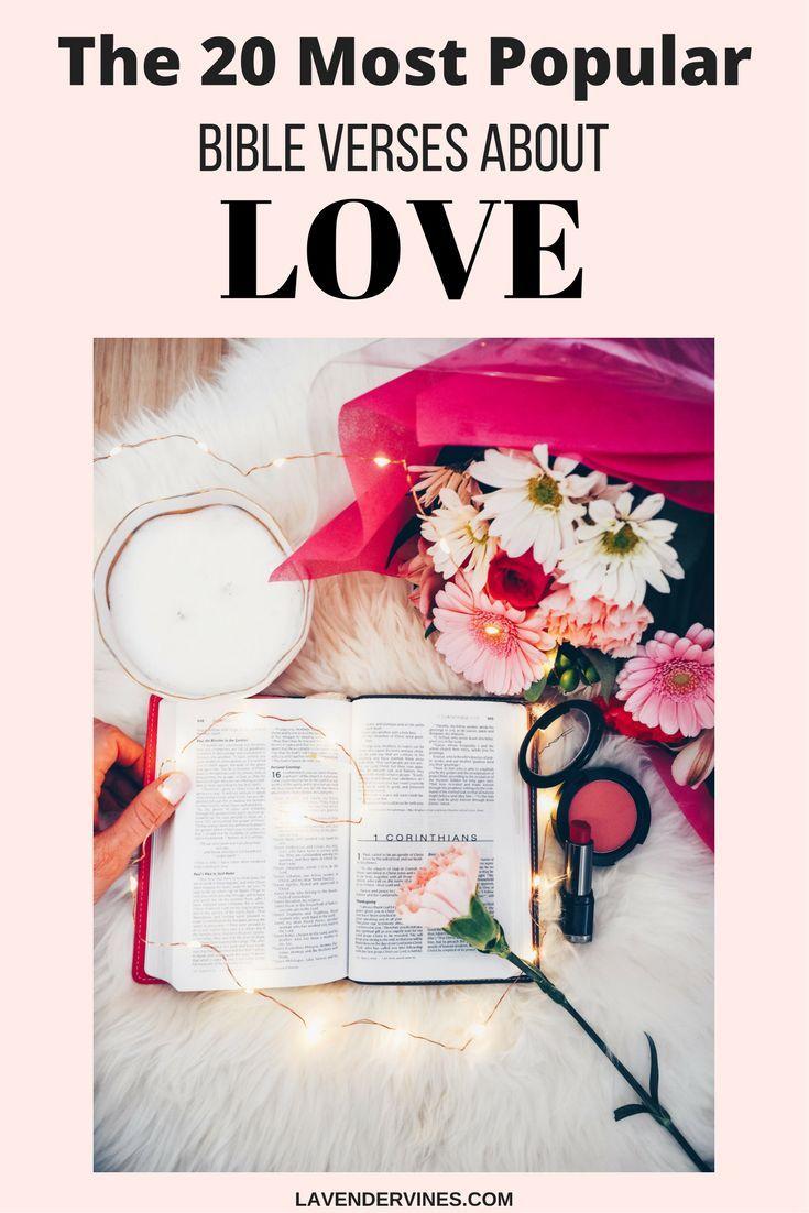 Love dating scriptures