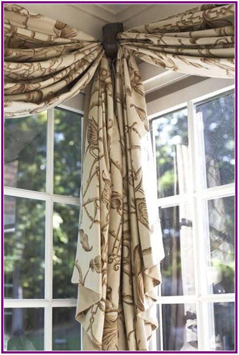 28 simple farmhouse window treatments 00027