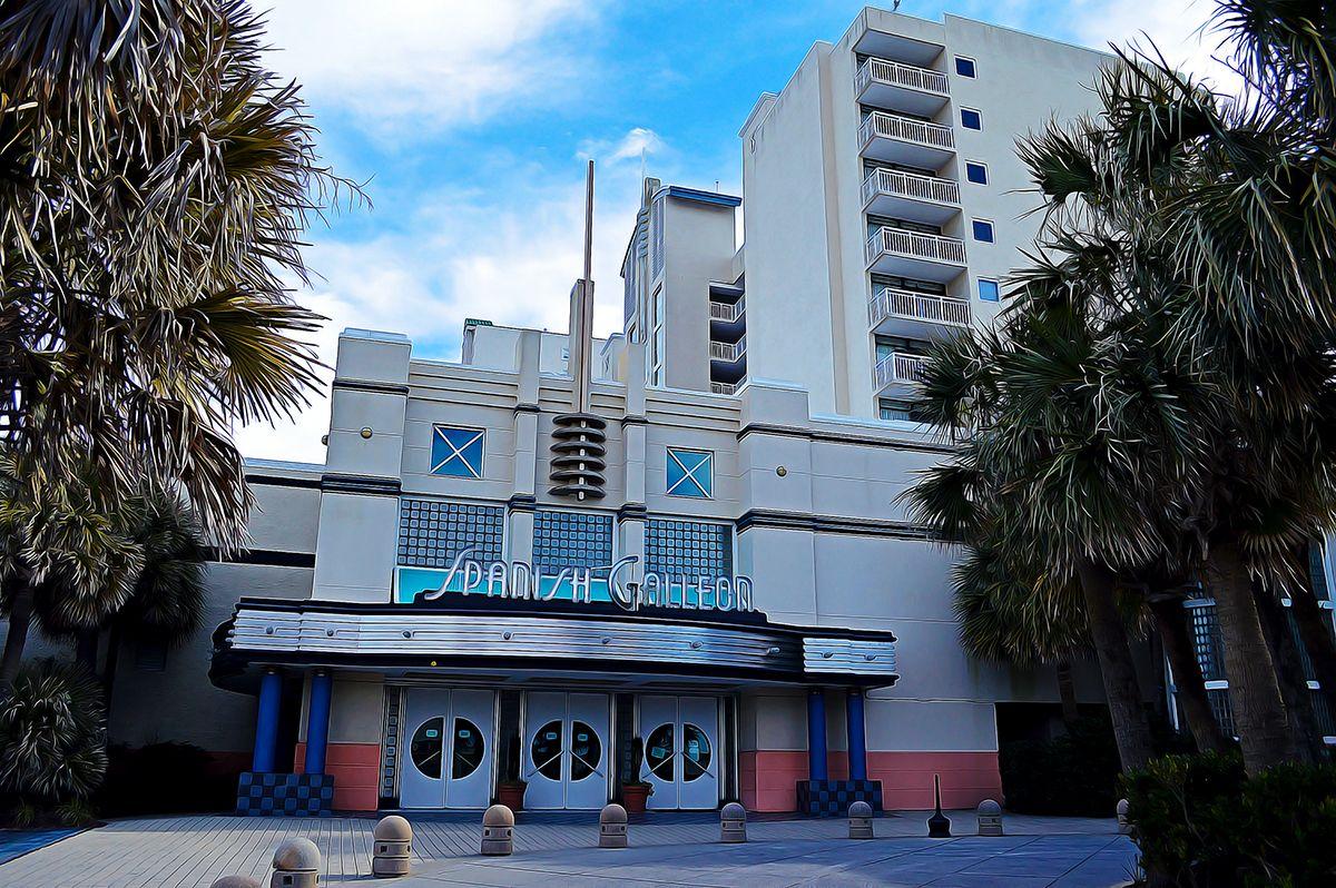 Judy S House Of Oldies Myrtle Beach Sc