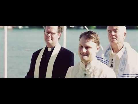 Sondra & Eric Wedding Film Highlight HD