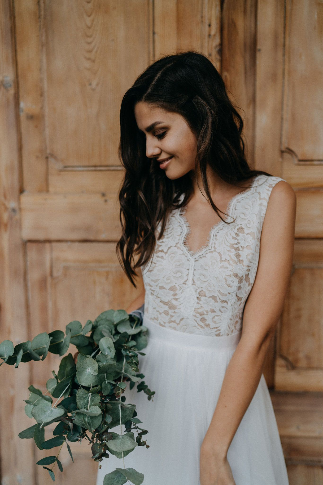 Brautkleid spitze wien