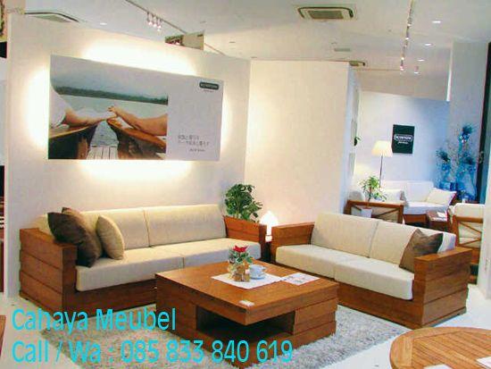 Kursi Tamu Modern Kayu Jati Jepara  #Kursi&Sofa #KursiTamu #KursiTeras Kursi Tamu Modern Kayu Jati Jepara #furnitureonlinestore
