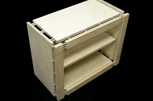 How To Build Wooden Cabinets, How To Build Wooden Cabinet Boxes