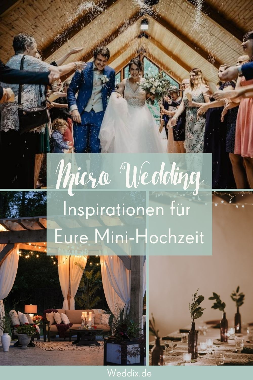 Hochzeit Im Kleinsten Kreis Alle Tipps Und Tricks Hochzeit Intime Hochzeit Hochzeit Zu Hause