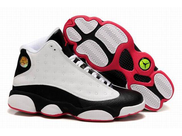low priced dc1ee 8cac2 Air Jordan Shoes 13 Lighting Black