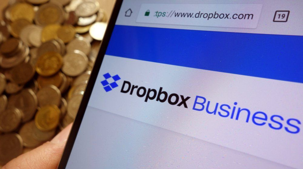 10 Best Dropbox Apps For Small Business Users Developers Continue To Make One Of The Oldest And Most Popular Cloud Storage Services E Business Tips Small Business Trends Business Tips Online Business