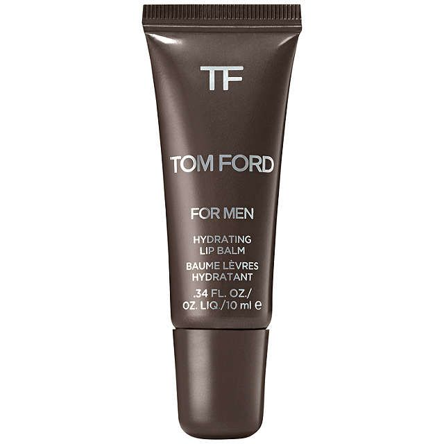 3056a1d622c TOM FORD For Men Hydrating Lip Balm