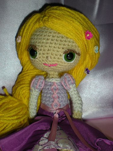 Amigurumi Star Wars Patrones Gratis : I must learn how to make for my daughter and nieces ...