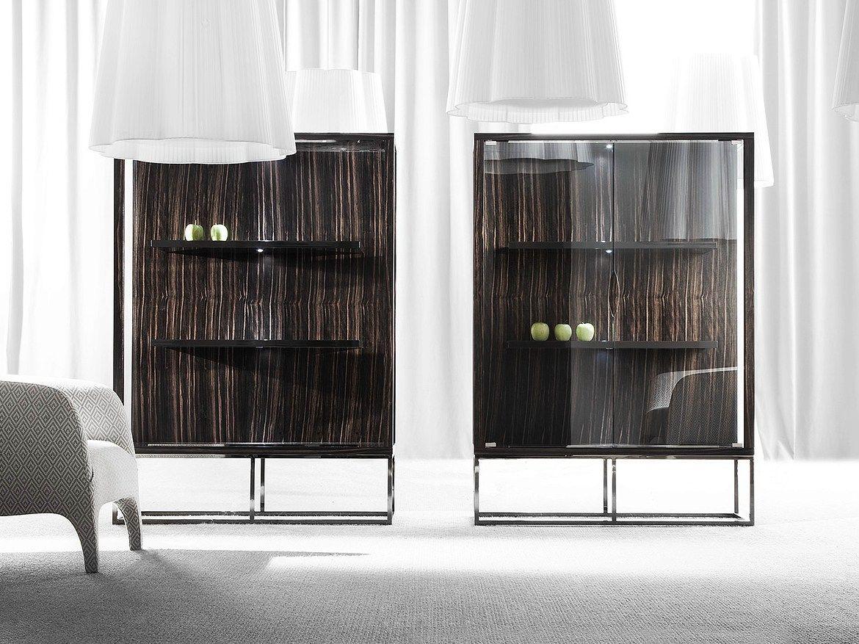 Pensami vitrina by erba italia home mobiliario for Vetrinetta moderna