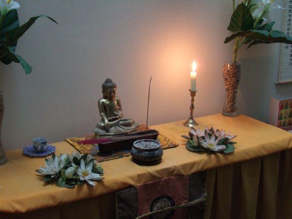 Creating A Meditation Room creating a meditation room | home buddhist links soka gakkai local
