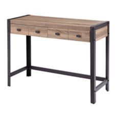 Console Table Canada the versatile canvas ossington console table can be used as a sofa