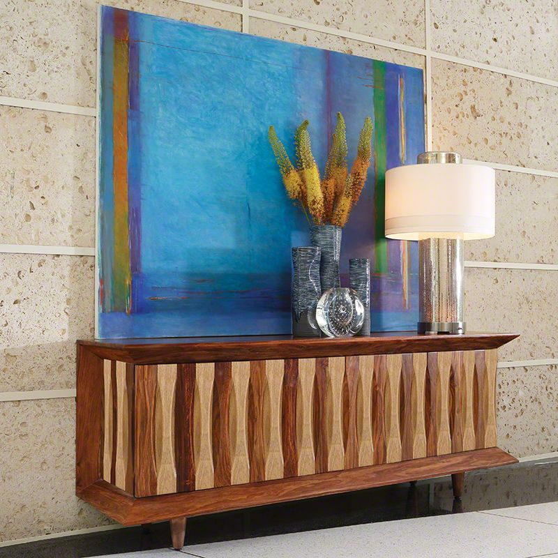 Global View Credenza