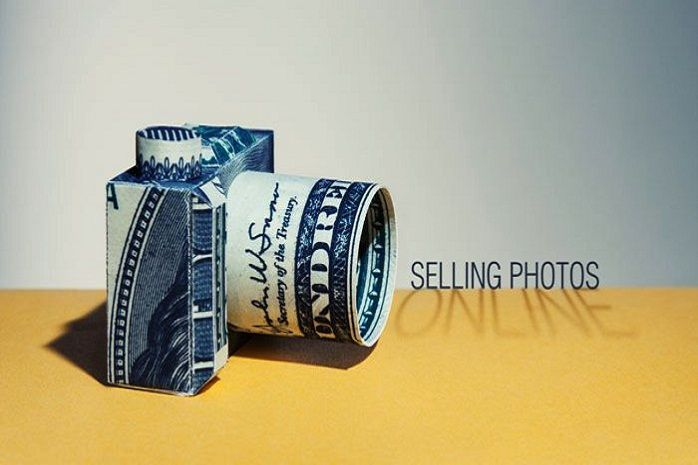Top 5 sites to sell photos online | Selling photos online ...