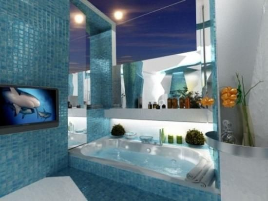 Bathroom Breathtaking Luxury Nautical Bathroom Decor With throughout  proportions 1600 X 1200