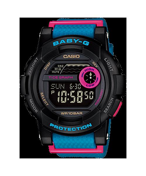 Casio Baby-G BGD-180-2