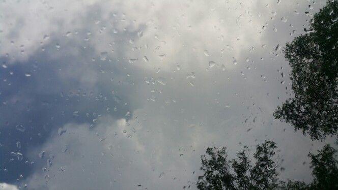 8.15.15 Raindrops