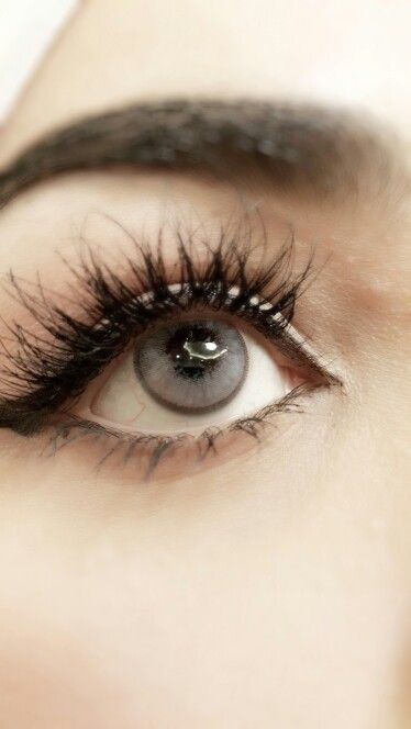 28ef31a039a coco gray By cocolucci contact lenses Exquisite natural colors On dark  brown eye