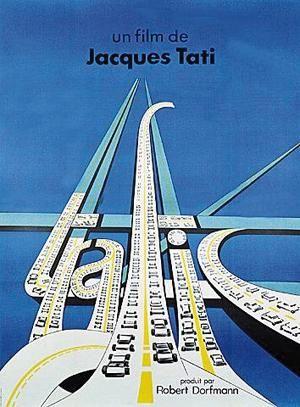 Tráfico (1971) - FilmAffinity