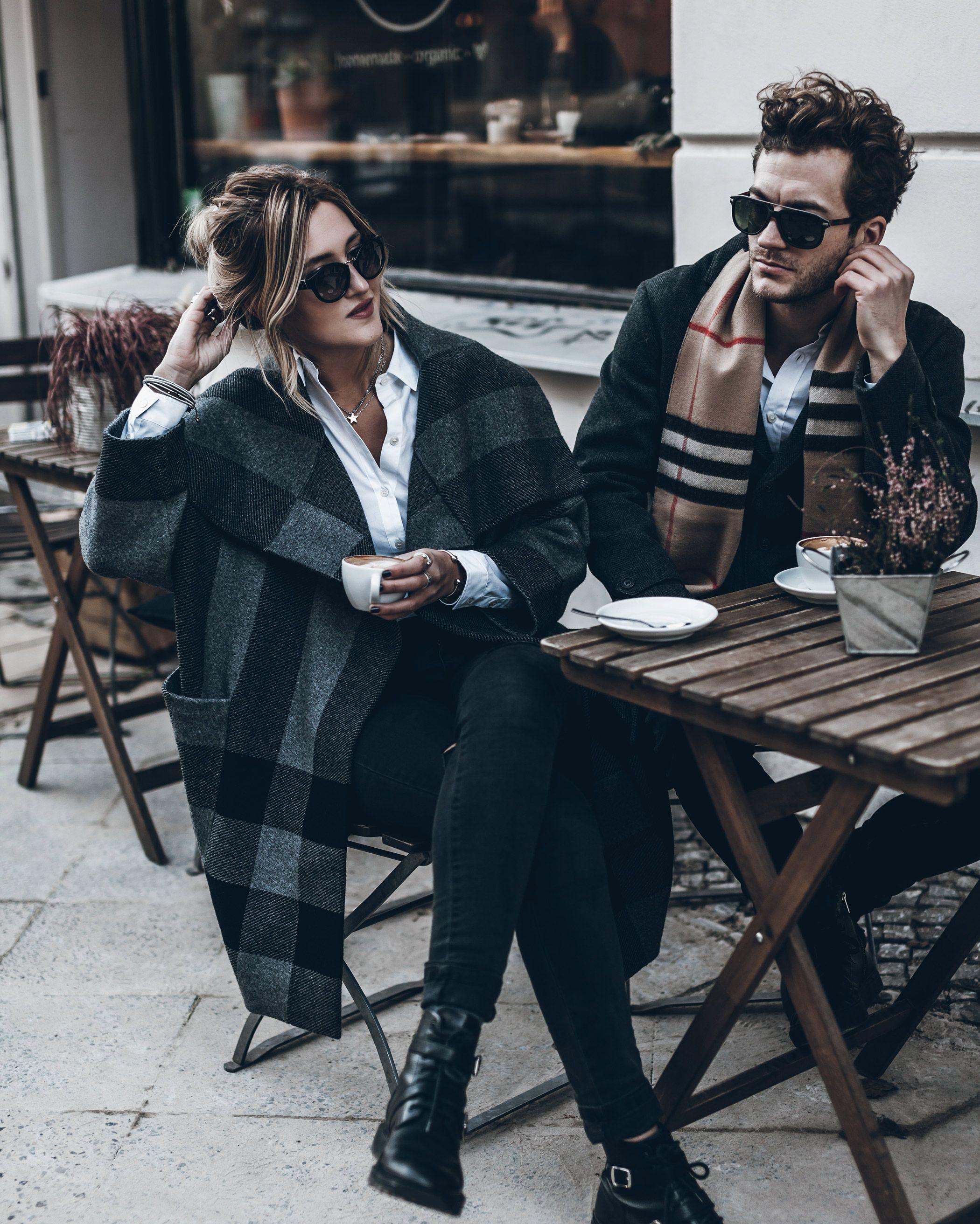 fashion inspiration style sexy mikuta blogger luxury effortless ...