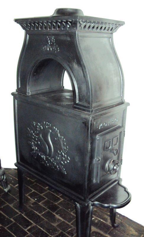 1950 S Morsoe 1b Woodburner Quot Heaters Quot Coal Amp Wood Stoves