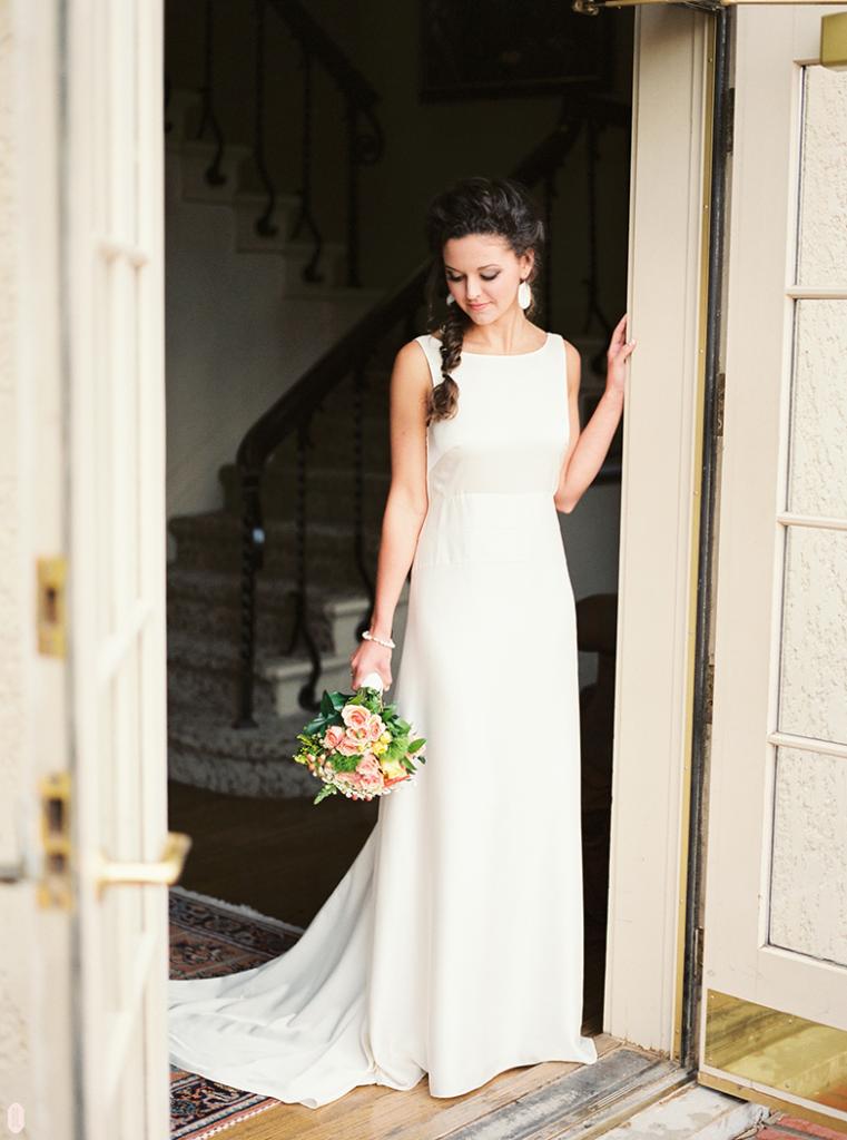 J. Crew Percy Gown   Wedding Look   Pinterest   Wedding dress and ...