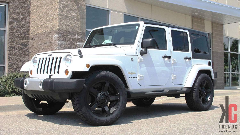 jeep wrangler rockstar rims  IMG6847JPG  Jeeps  Pinterest