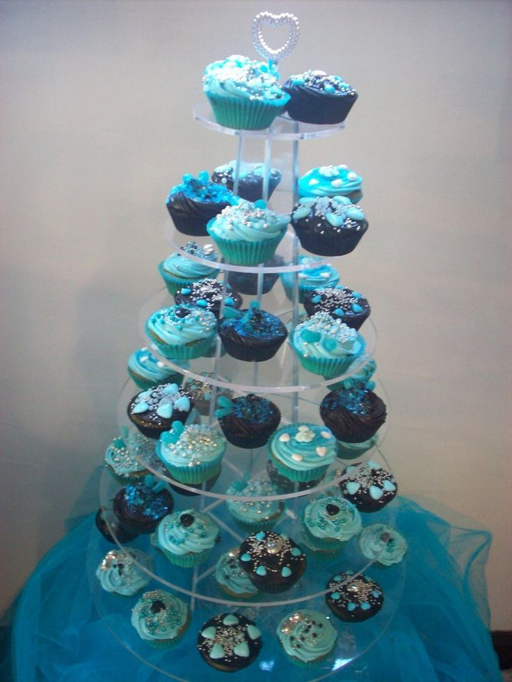 Creative 21st Birthday Decorations Turquoise