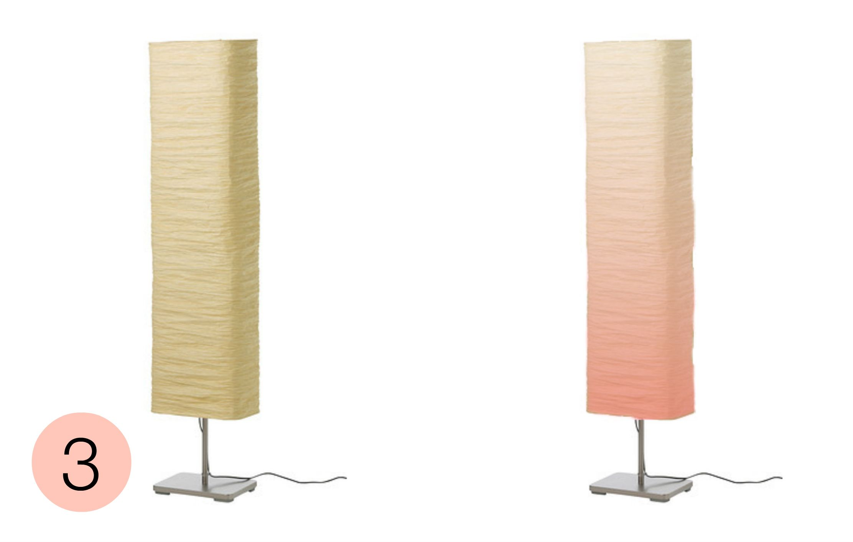 Ikea Lamp Shade Floor