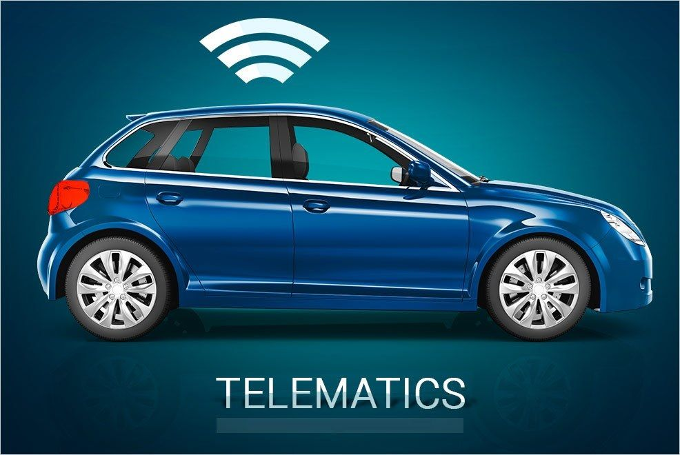 Telematics And Usage Based Insurance Motor Car Car Insurance