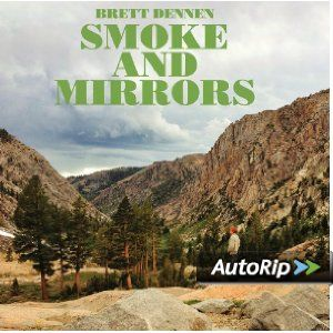 Pick up Brett Dennen's album 'Smoke and Mirrors' in stores today! - http://www.youtube.com/watch?v=bTh4NaIJgrE  #BrettDennen #SmokeandMirrors #wildchild