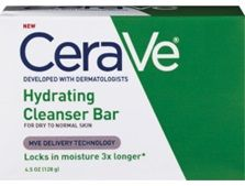 Cerave Bar Soap Only 86 Each At Cvs After Bogo 50 Off Sale And Stacked Coupons Regularly 6 49 Starting 3 8 Hydrating Cleanser Cerave Cleanser Cerave
