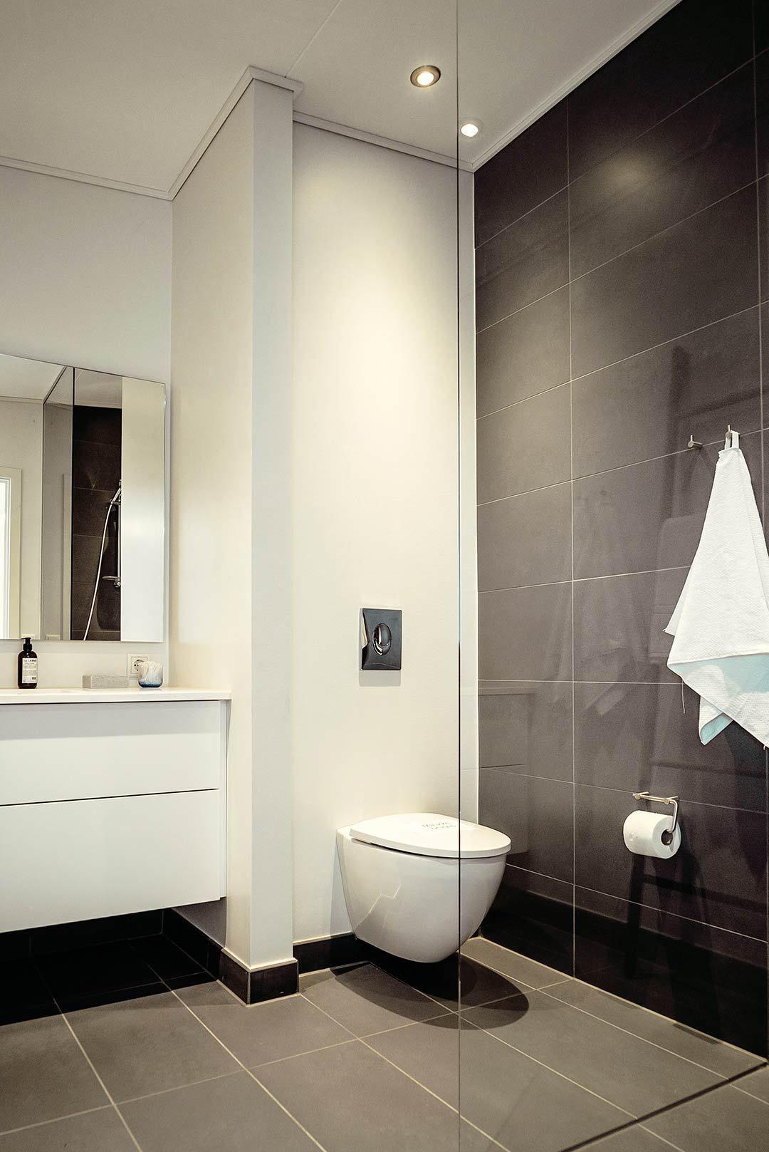 Kilehusene: Show house decorated by that nordic feeling   bathrooms ...