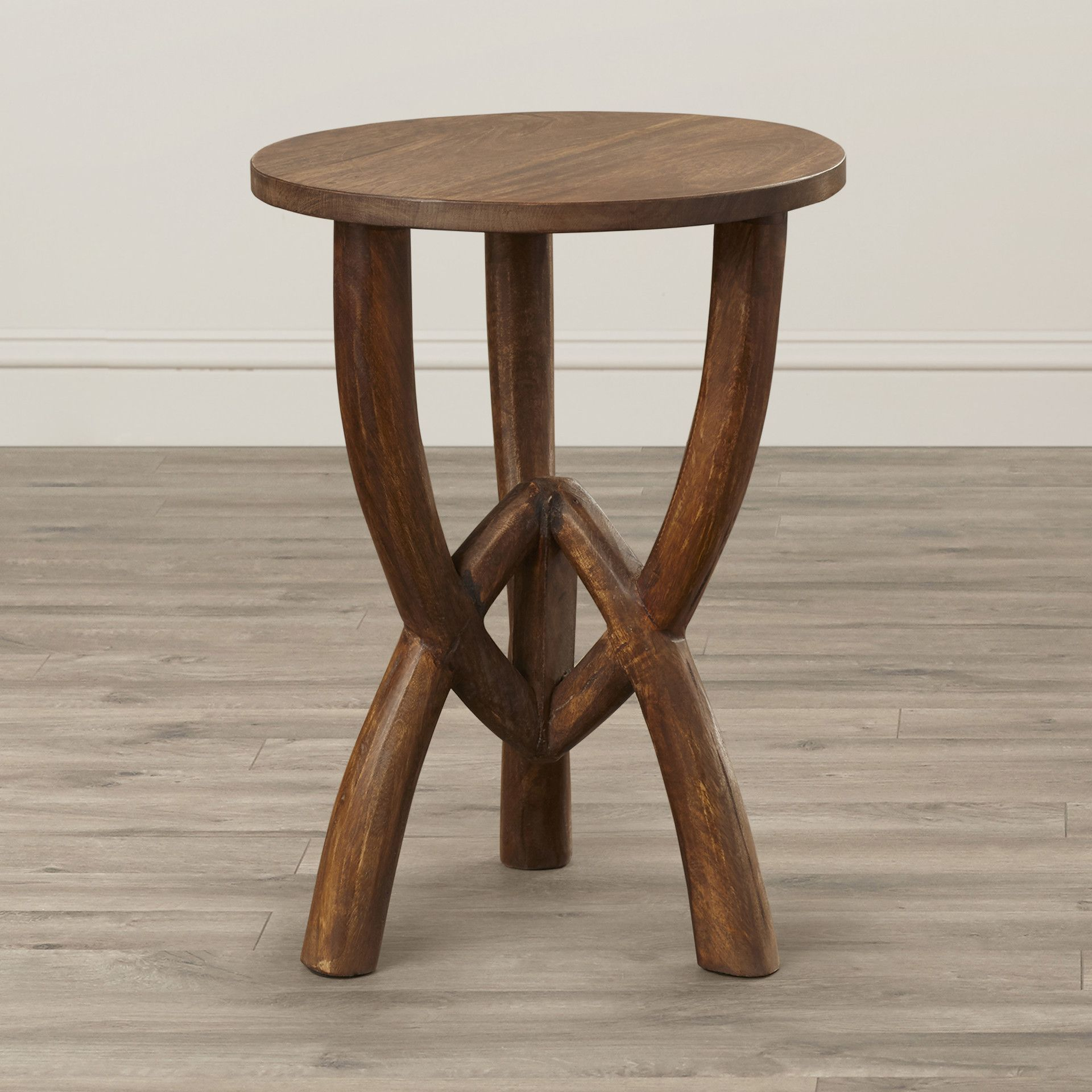 small round coffee table canada