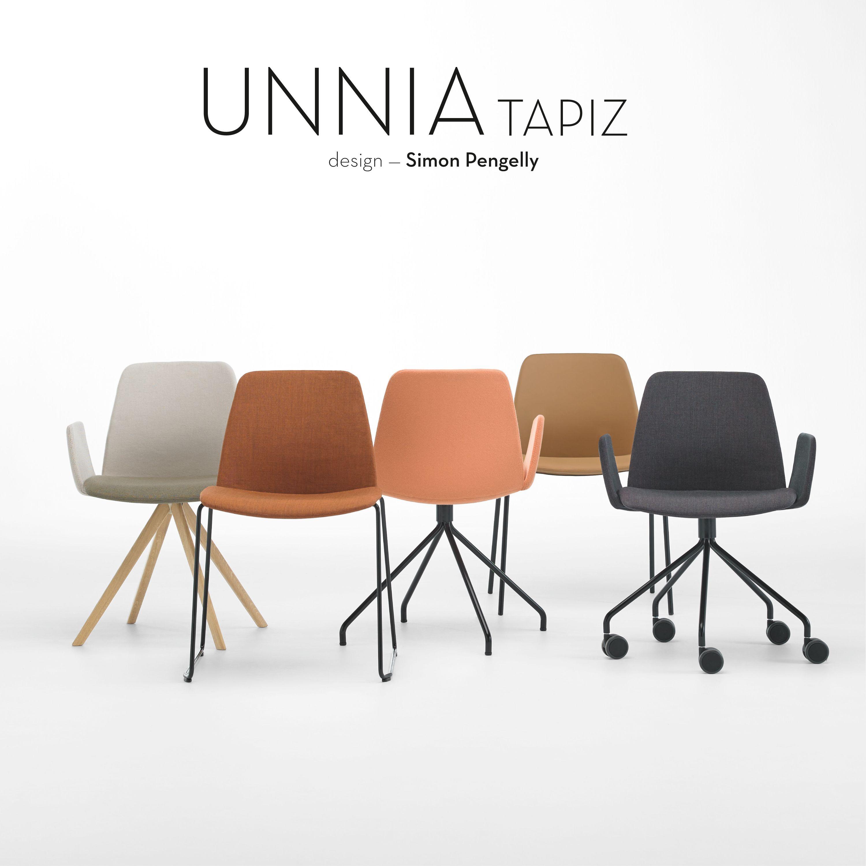 Unnia Tapiz Chair Design Furniture Furniture Chair