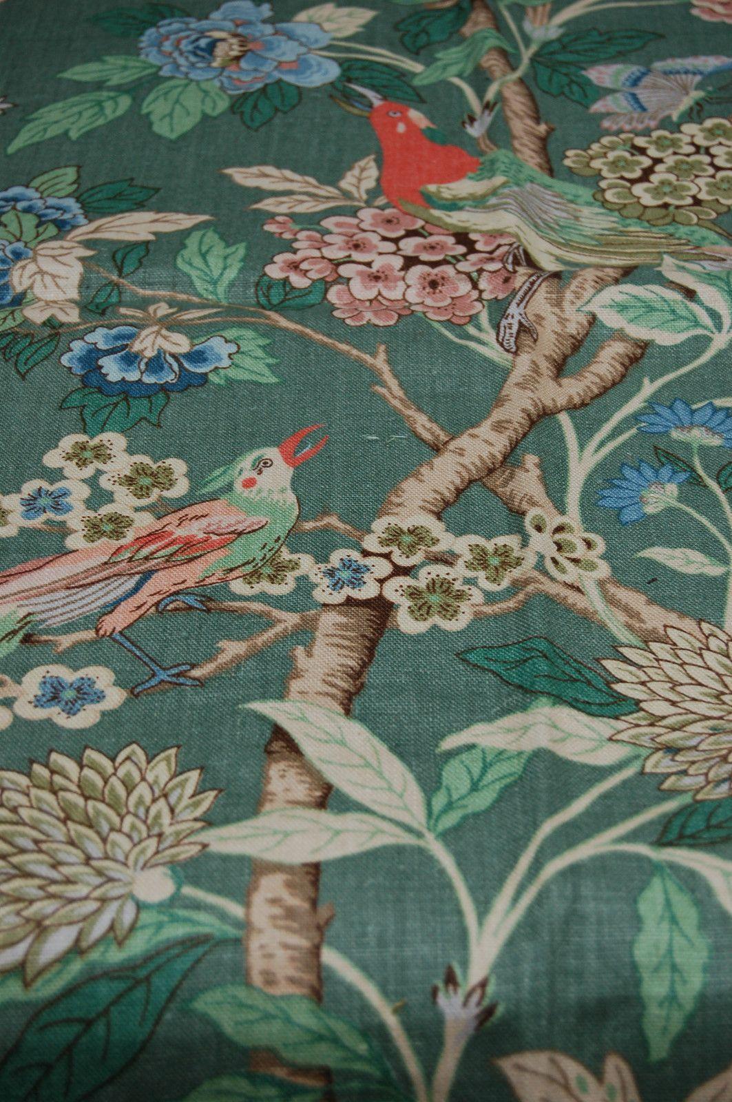 Clic Hydrangea Bird From G P J