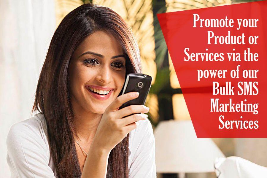 Bulksmsindia offers a quality bulk sms marketing India.Get