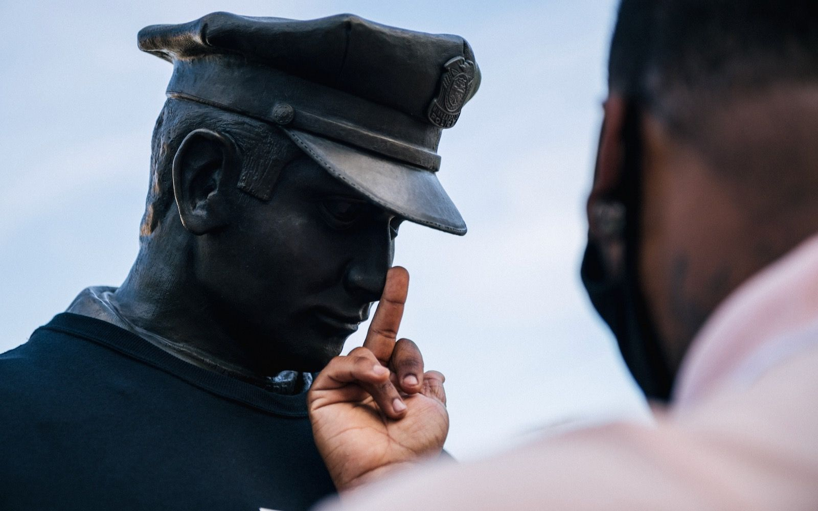 After George Floyd Who Will Police Minneapolis By Krithika Varagur The New York Review Of Books Police Minneapolis Police Number