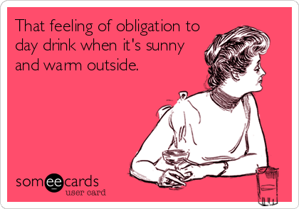 Yes Sir Summer Time Baby Drinks By The Pool Haha Funny Ecards Funny Funny Quotes