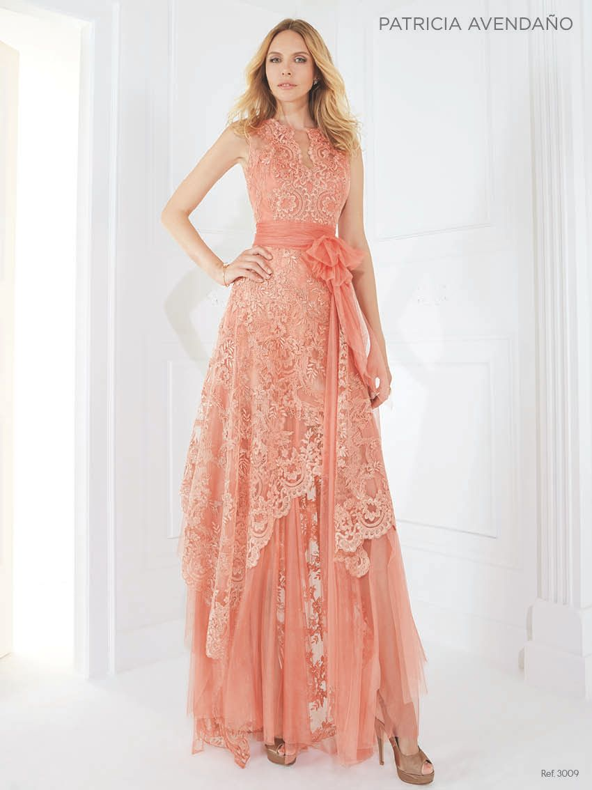 3009 | Patricia Avendaño | Haute Couture & Party outfits | Pinterest ...