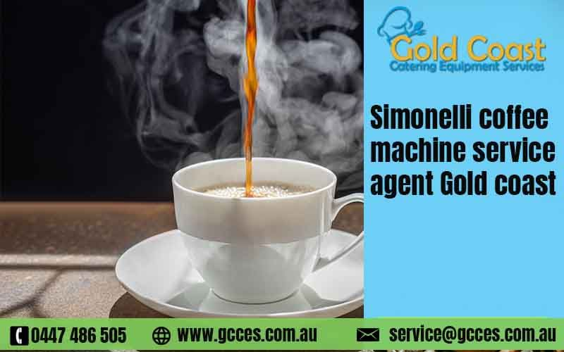 Pin On Simonelli Coffee Machine Service Agent Gold Coast
