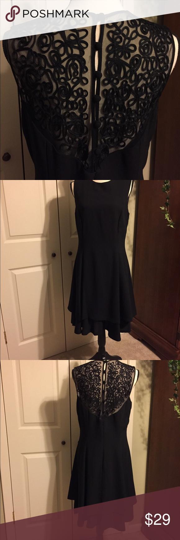 Beautiful Black Dress Size 12 Beautiful Black Dresses Dresses Colorful Dresses [ 1740 x 580 Pixel ]