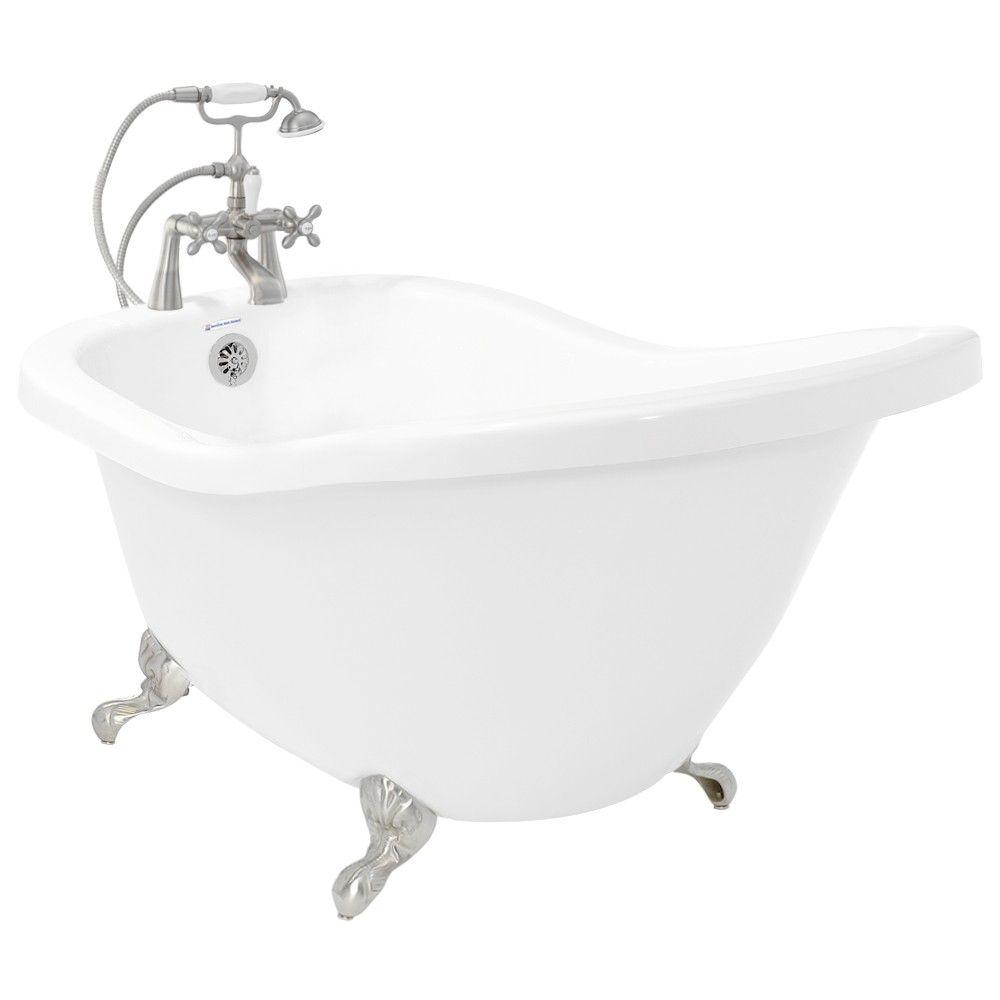 American Bath Factory Chelsea 59\