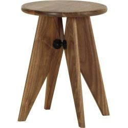 Photo of Solvay Hocker Vitra Stool